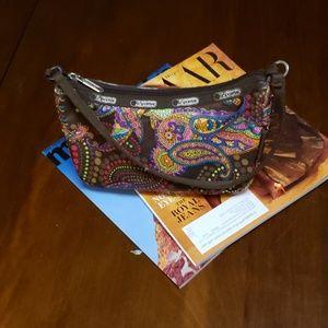 EUC LeSportsac purse
